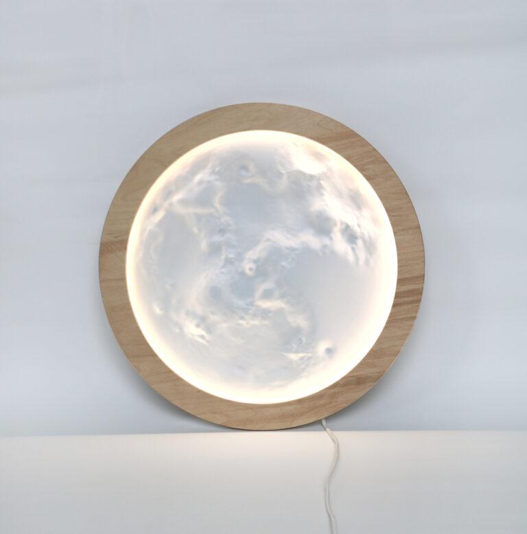 lampa copii lumiluna luna lampa cadou